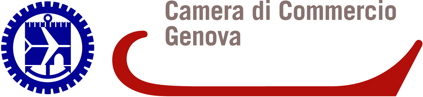 Logo Camera di Commercio di Genova